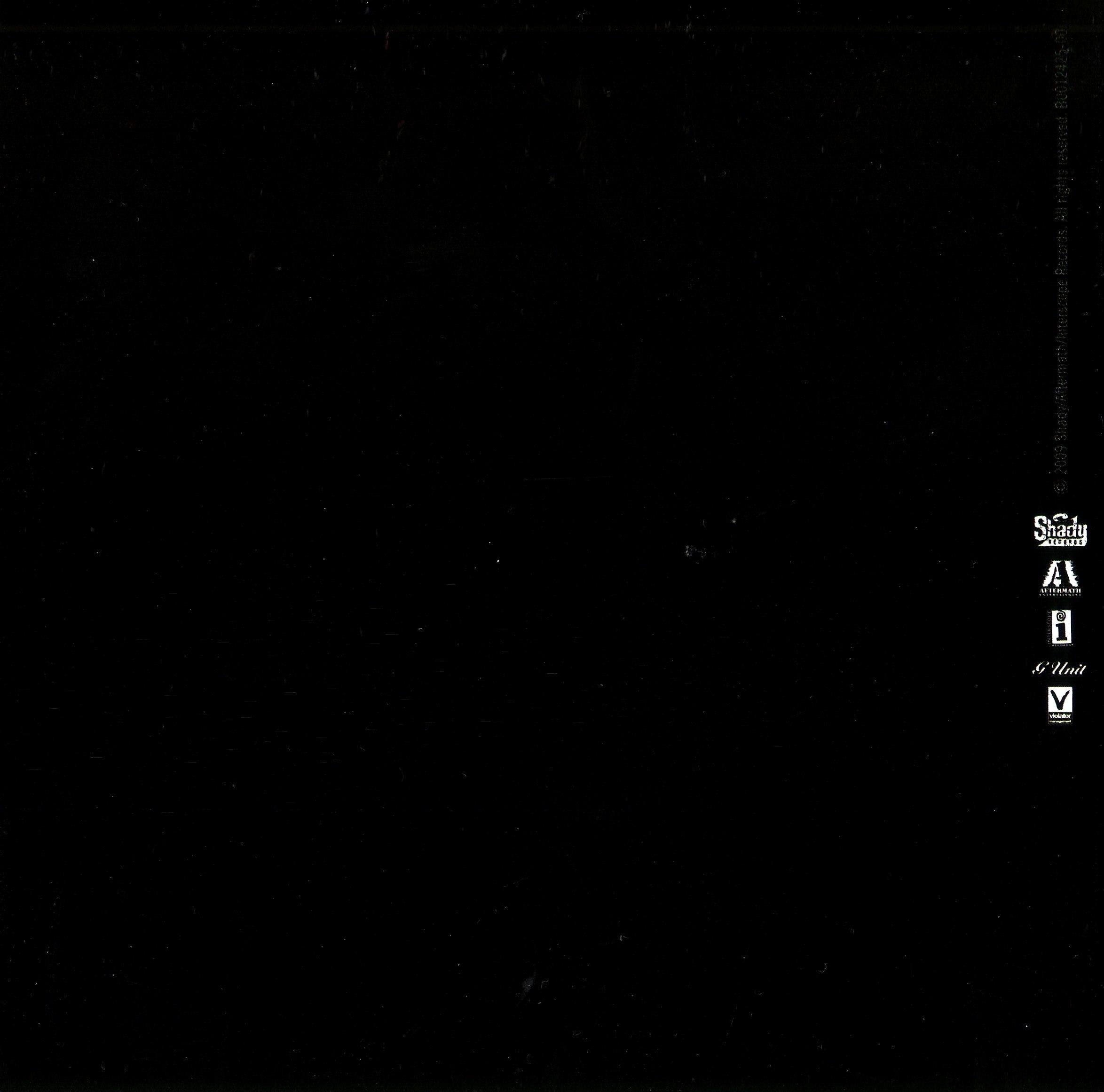 Copertina cd 50 Cent - Before I Self Destruct - Inside ...