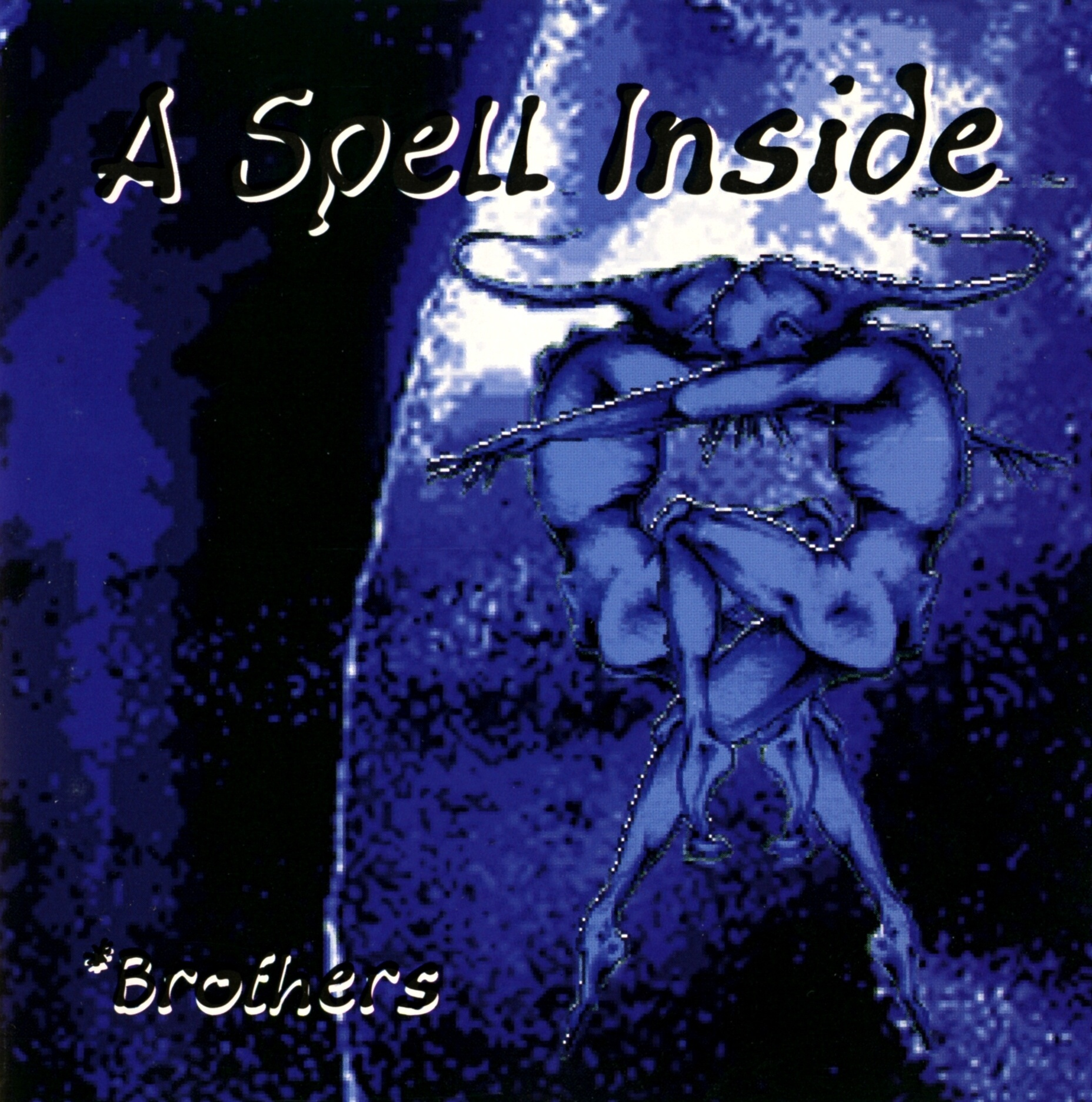 A Spell Inside - Brothers - Front