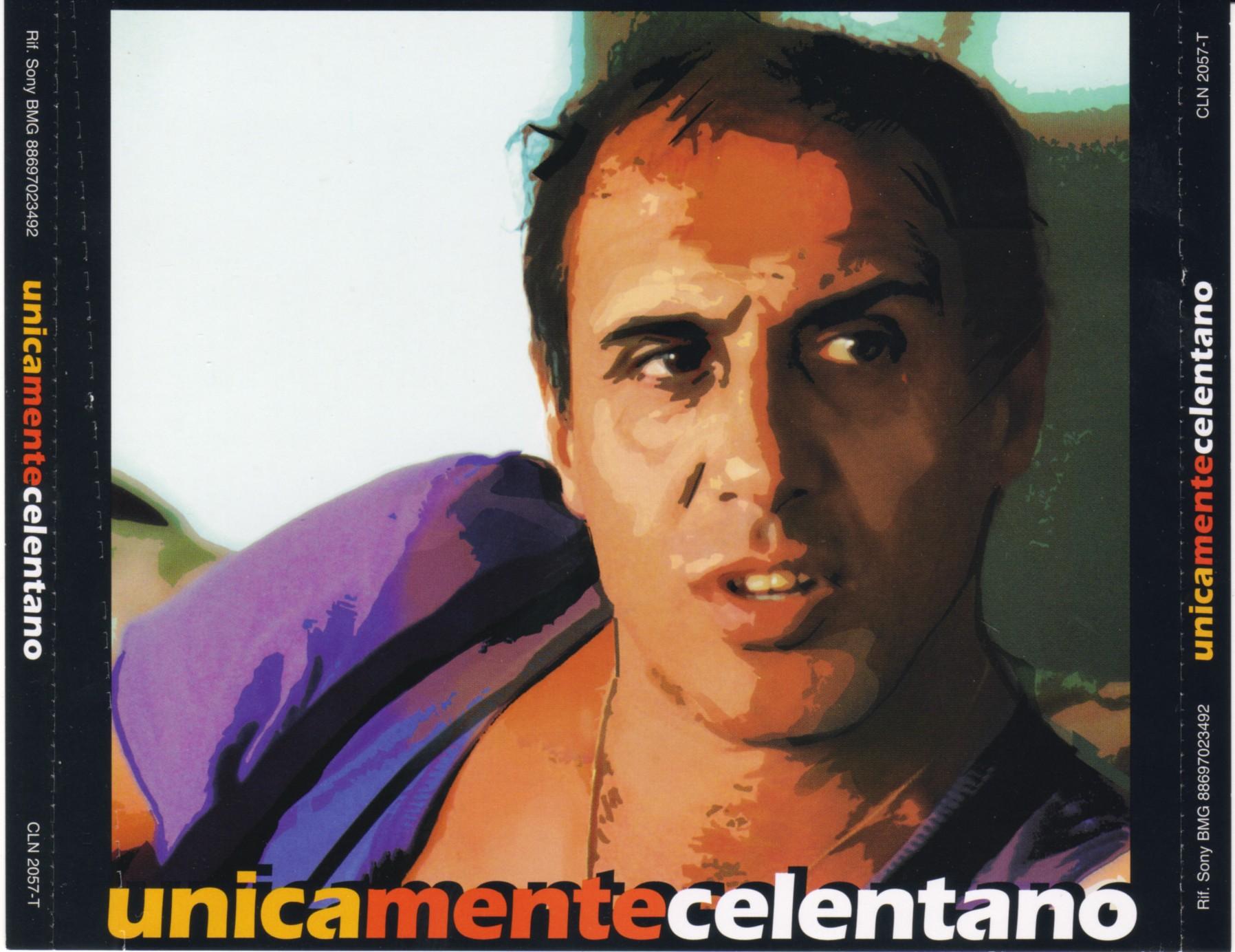Adriano Celentano Prisencolinensinainciusol Tutti Frutti