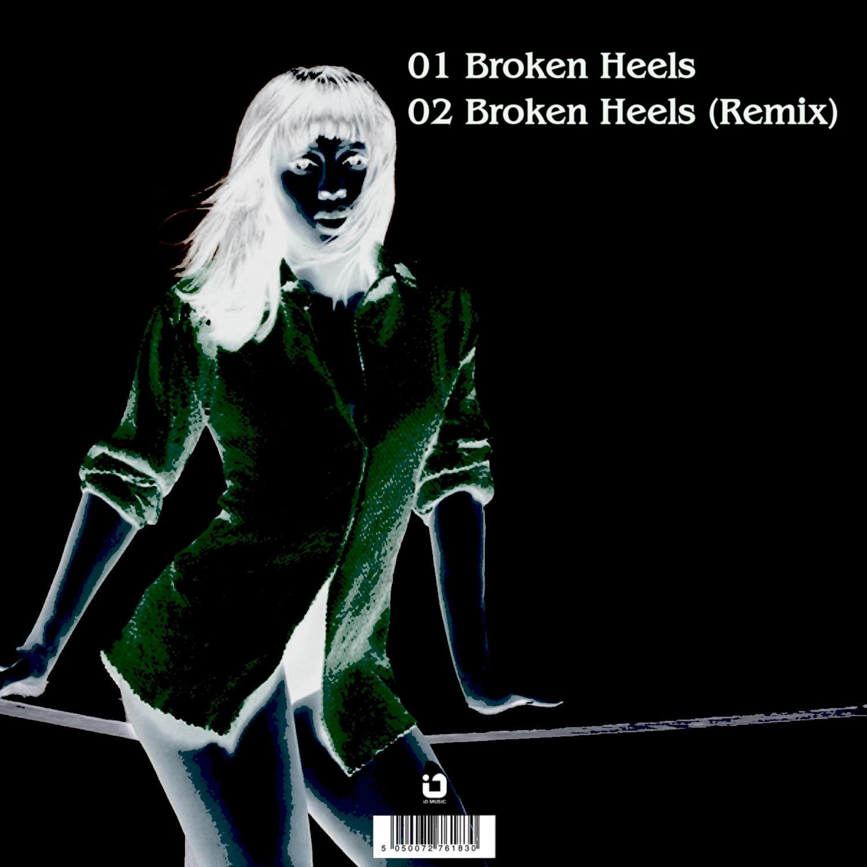 Alexandra burke broken heels super sexy edit 9