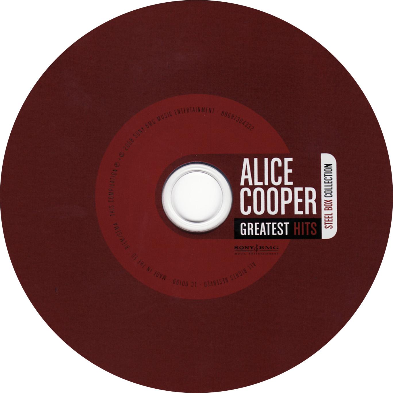 alice cooper greatest hits