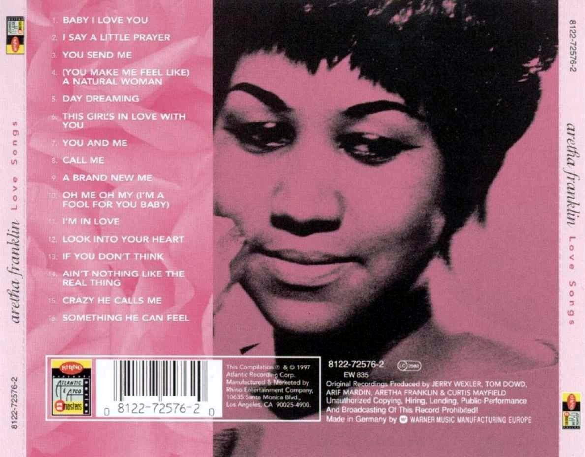aretha franklin songs - photo #19