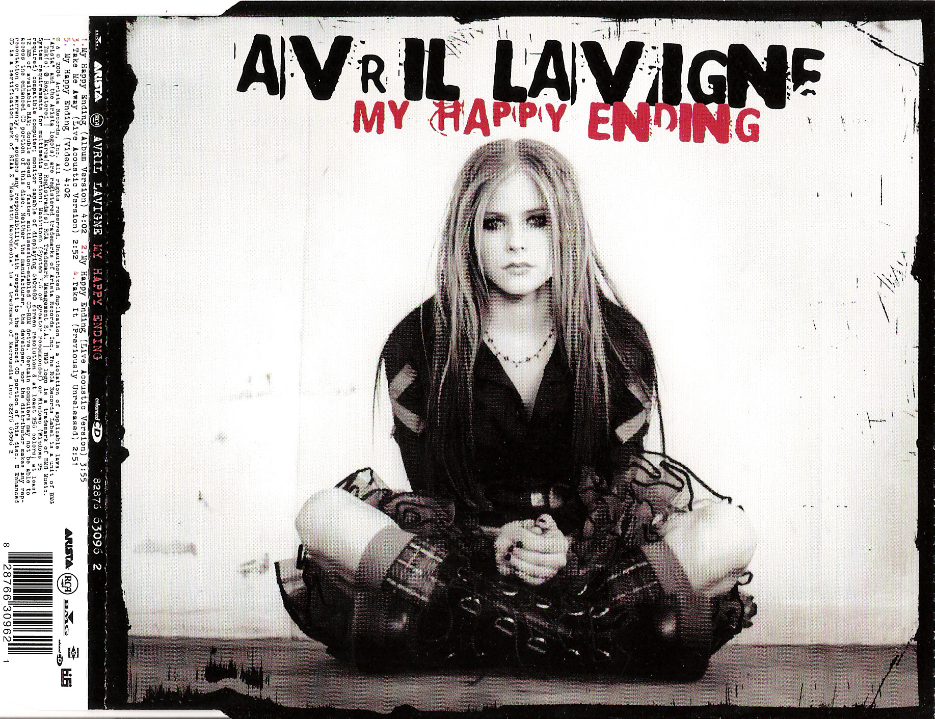My Happy Ending (2006)