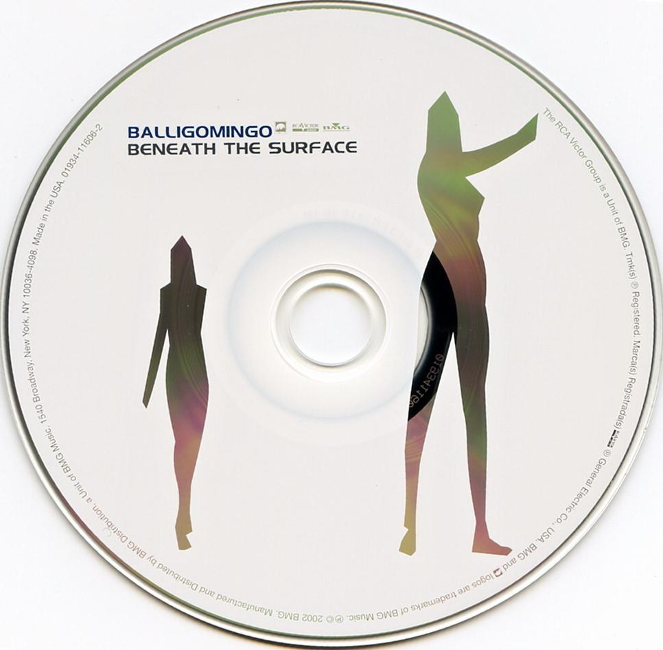 Balligomingo Beneath The Surface