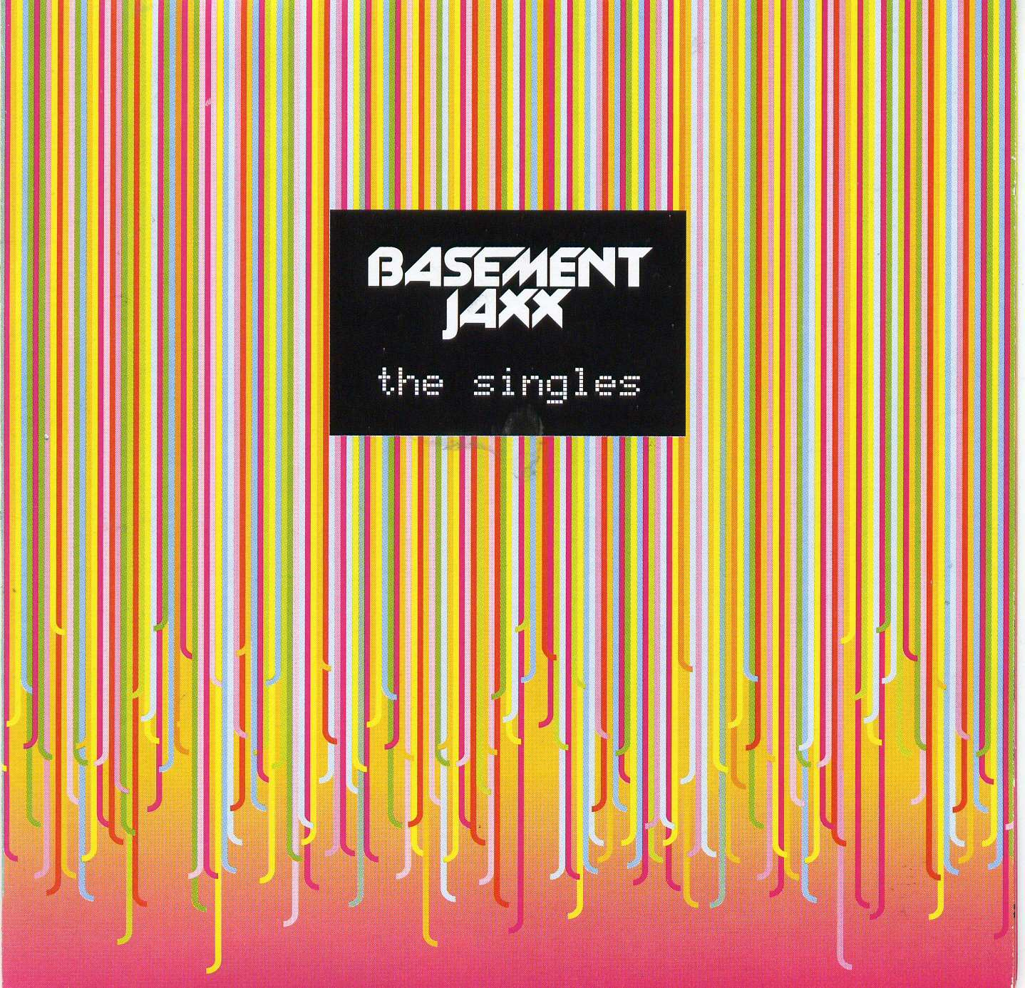 cd basement jaxx the singles front cover cd basement jaxx