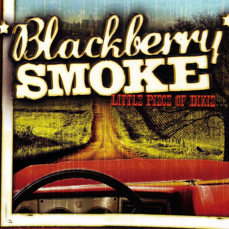 Blackberry smoke little pieces of dixie