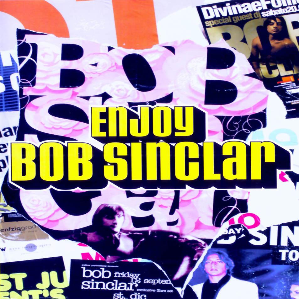 Bob Sinclar - Around The World lyrics - lyriczz.com