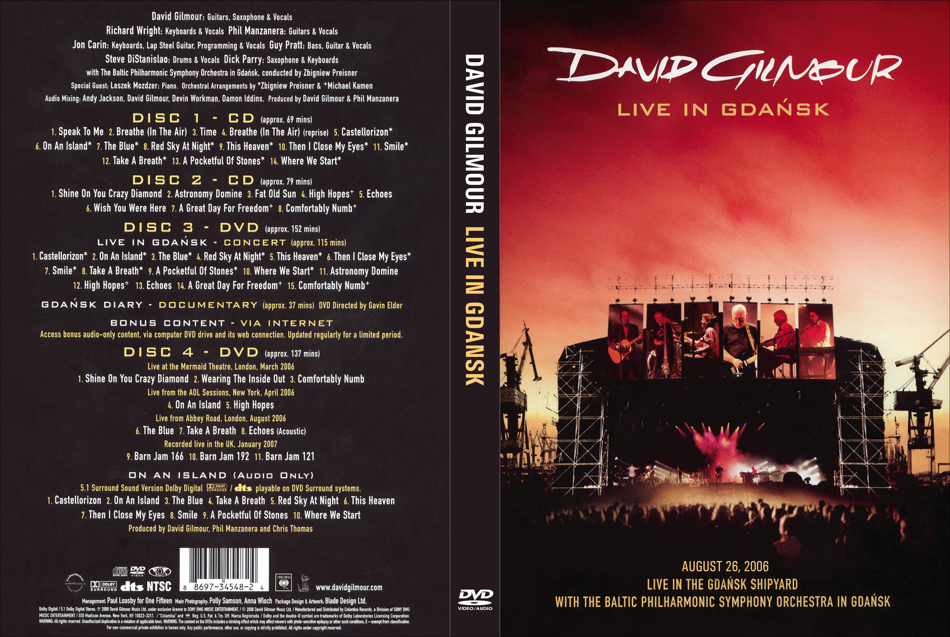 scarica la copertina cd david gilmour live in gdansk eng scarica la cover cd david gilmour. Black Bedroom Furniture Sets. Home Design Ideas