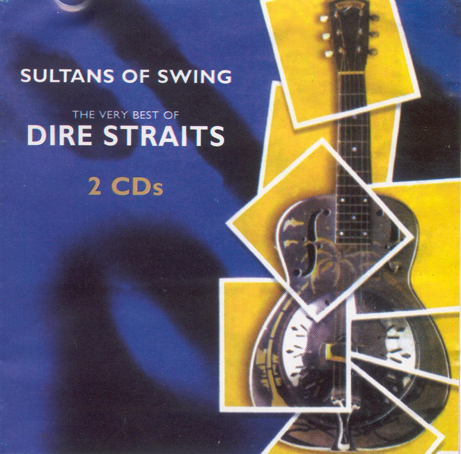 Sultans of swing guitar chords