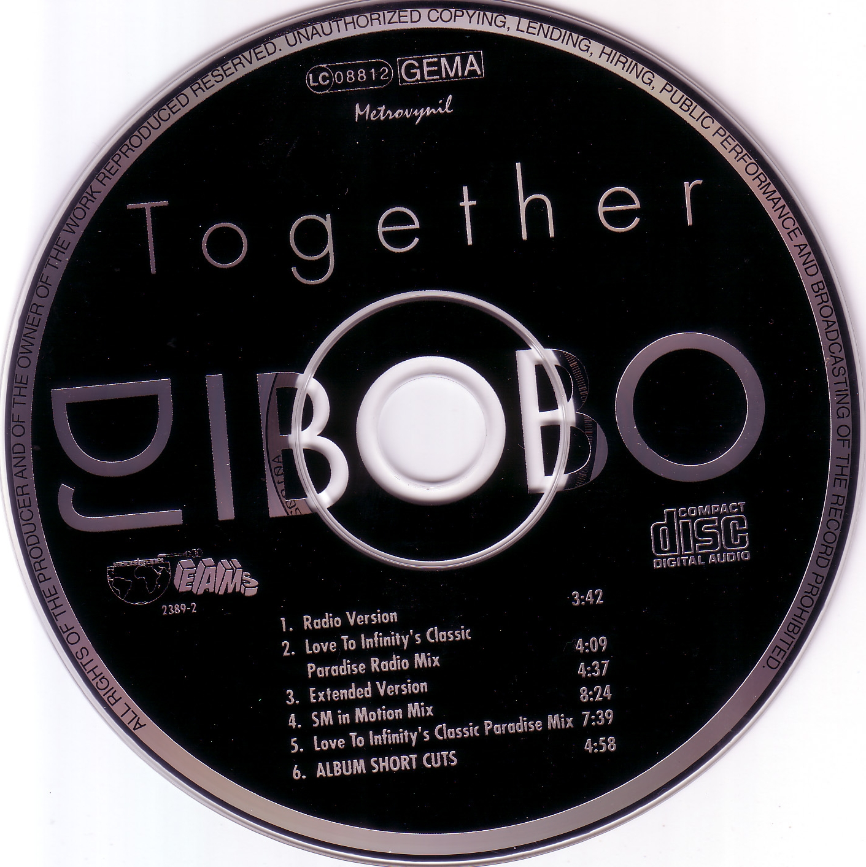 dj bobo everybody концертная скачать: