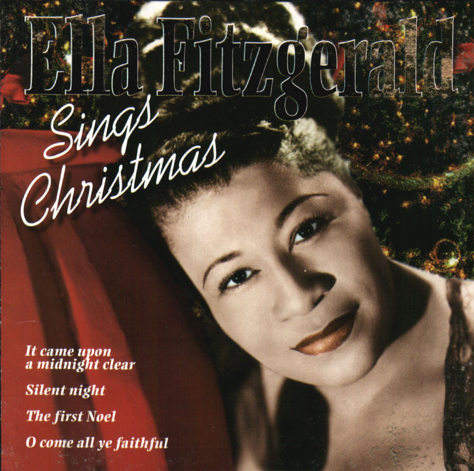 Ella Fitzgerald: 100 years of the first lady of song