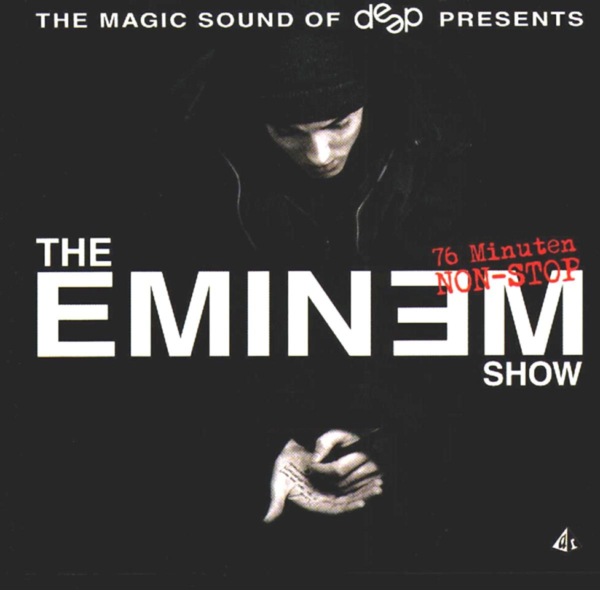 The Eminem Show Album Cover | www.imgkid.com - The Image ...