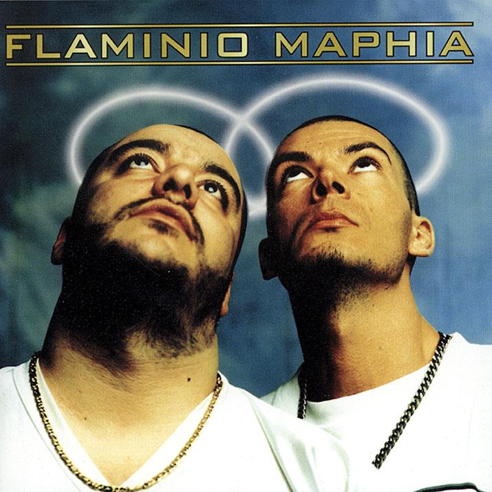 Flaminio Maphia - Le Facce Della Notte