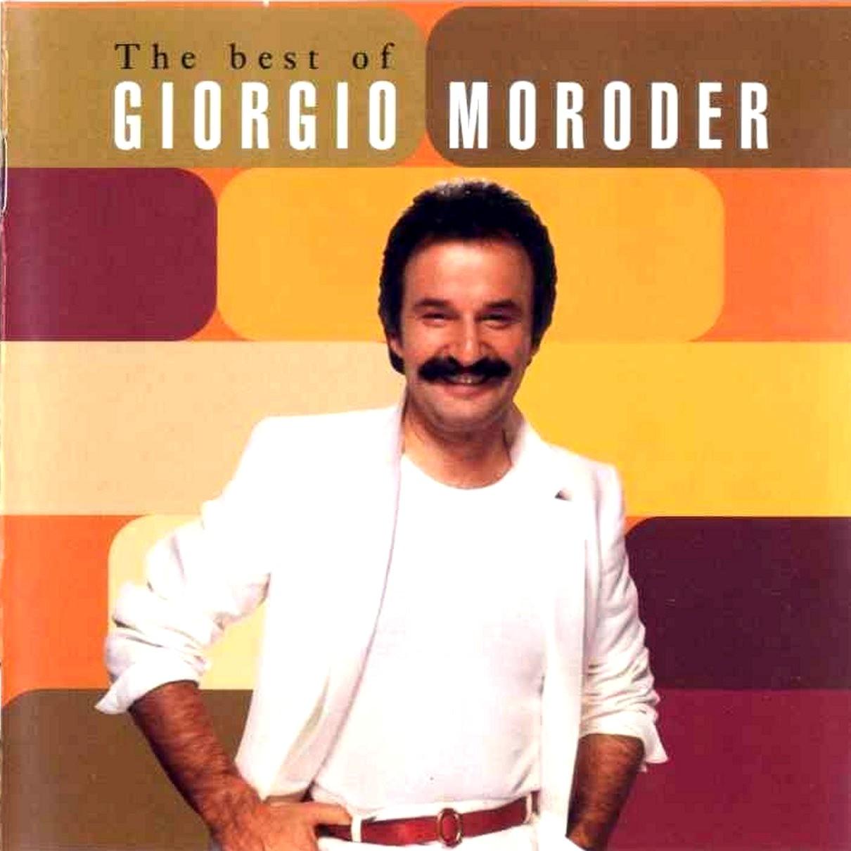 Paul Engemann Giorgio Moroder Scarface Push It To The Limit Theme From Scarface Tonys Theme