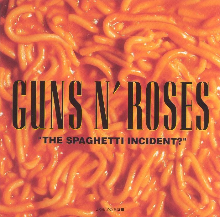 Copertina cd Guns n' r... Gwen Stefani Hollaback Girl