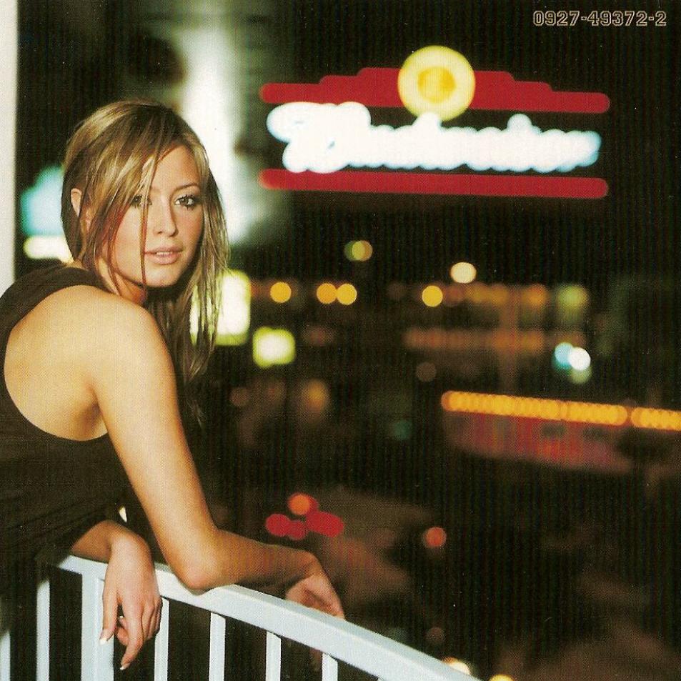 Scarica la copertina cd Holly Valance - Footprints ...