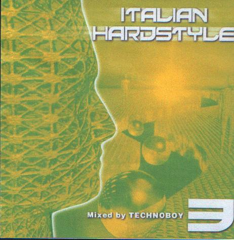 Italian Hardstyle Vol.03 - Front