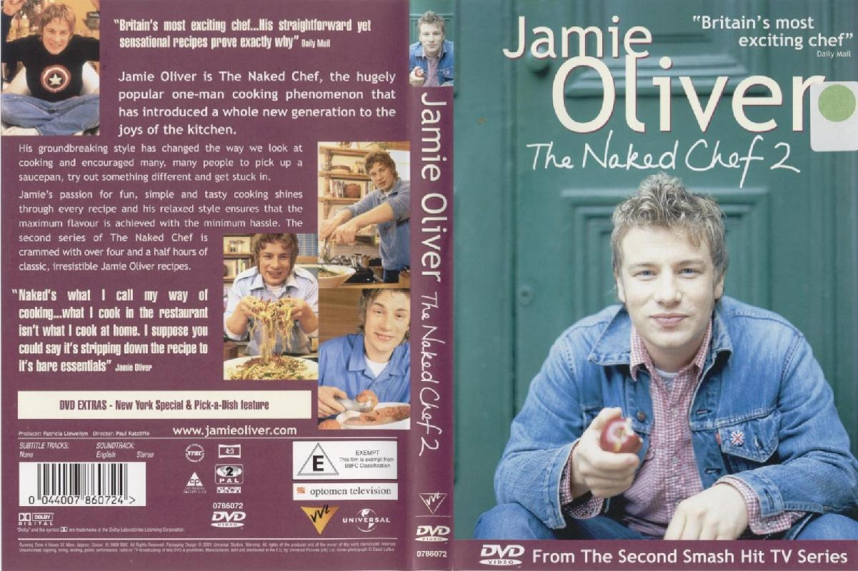 jamie oliver new york