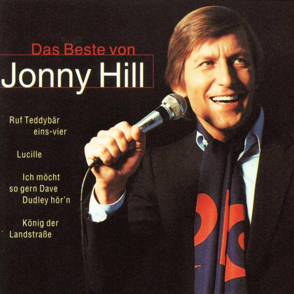 jonni hill